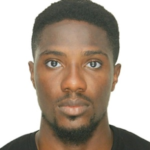 Samuel Ogunkoya head shot